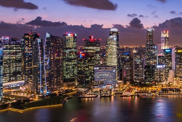 シンガポールに行くならマリーナ地区に泊まりたい!おすすめホテル9選