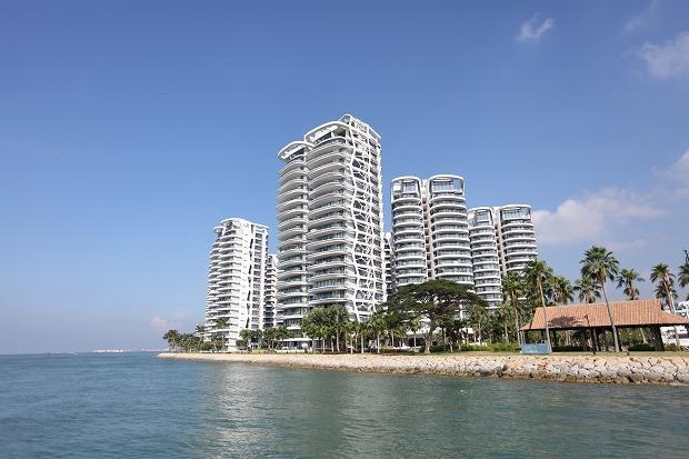 シンガポール旅行は子連れが楽しい!家族で泊まりたいおすすめホテル