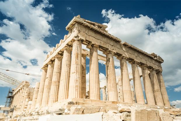 神話と遺跡の国、ギリシャの世界遺産とは