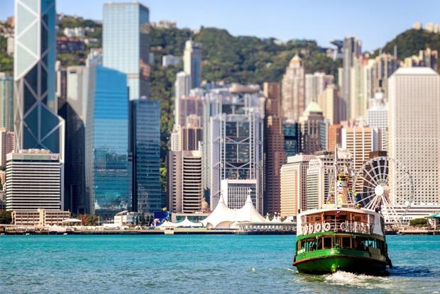 香港のおすすめ! 現地で人気のグルメ&観光