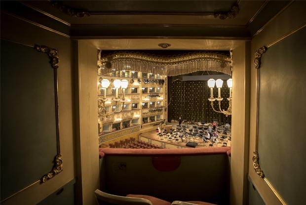 本場イタリアでオペラを鑑賞してみたい!