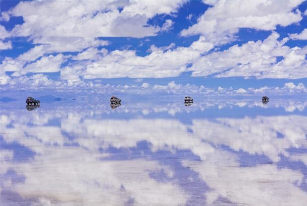 人生を変える、ボリビア・ウユニ塩湖への旅