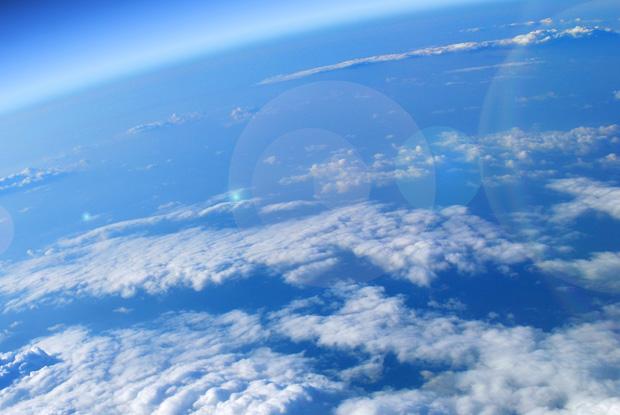 6月8日は「成層圏発見の日」MiG29戦闘機に乗って成層圏を体験しに行こう