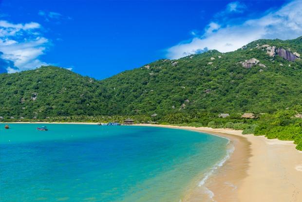 世界中の女性を魅了するベトナムの2大リゾート・ダナンとニャチャン