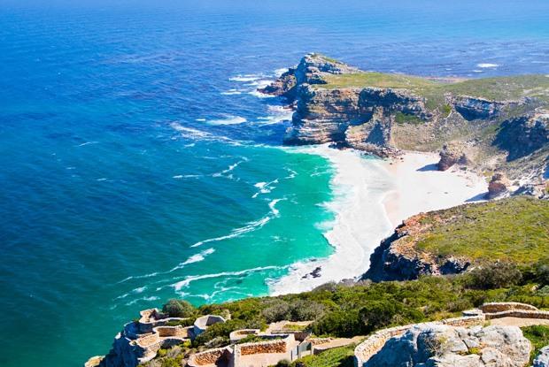 世界遺産・ケープ半島は、アフリカならではの絶景が盛りだくさん