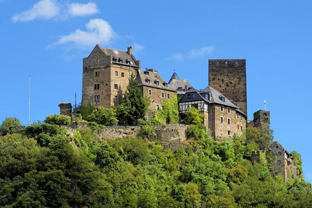 ドイツ古城ホテル5選・本物の「カワイイ!」が満ちあふれている