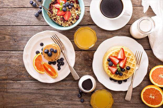 朝食王国ロサンゼルスのスイーツ&ブレックファストを体験しよう