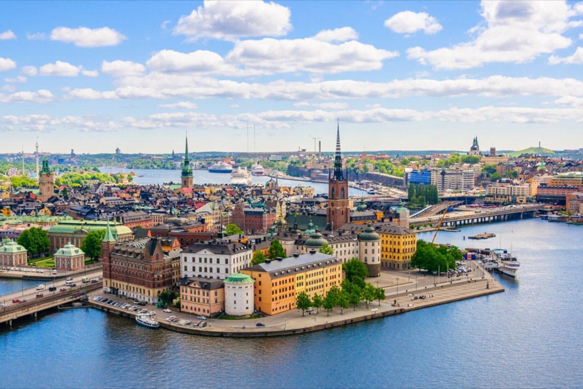 憧れの家具&雑貨の国へ。この夏こそスウェーデン&デンマークに旅行したい!【北欧】