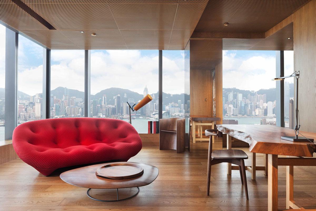 香港のホテルアイコンに泊まりたい! スタイリッシュなデザイナーズホテルを存分に味わう旅【香港】