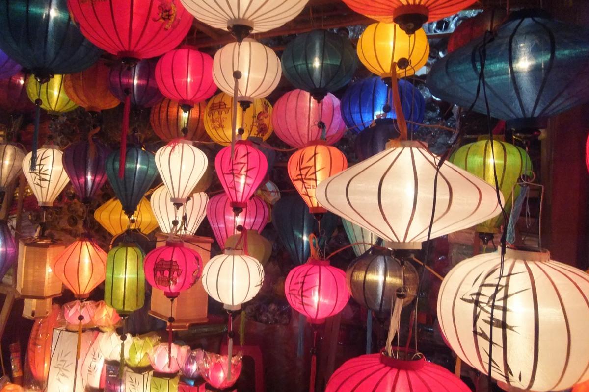 やっぱりベトナム雑貨が好き!効率よくお土産選びショッピング旅