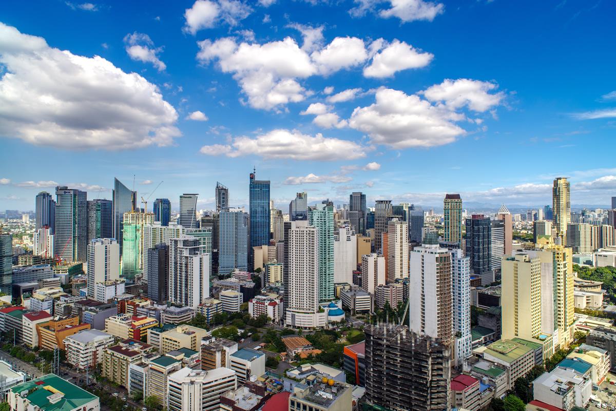 マニラ観光おすすめガイド!フィリピンの首都をとことん楽しむ