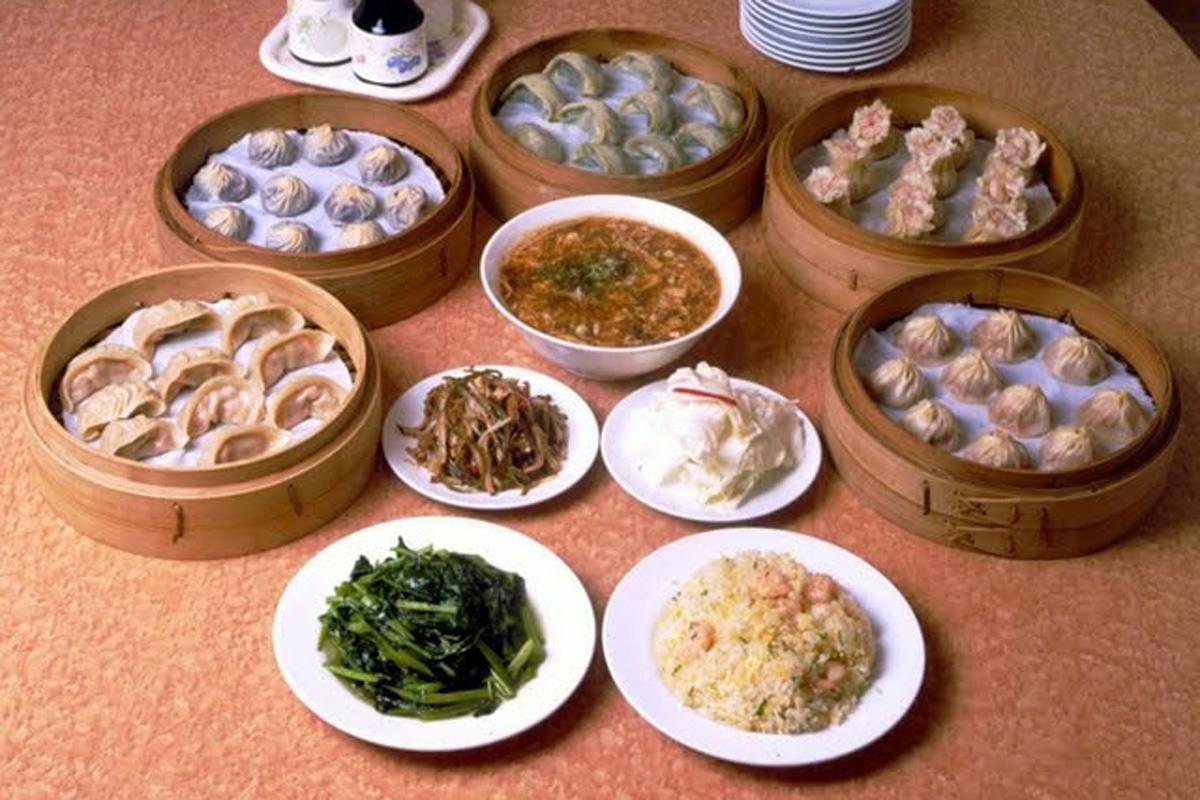 台湾で小籠包を満喫するなら「鼎泰豊(ディンタイフォン)」に行かない手はない!