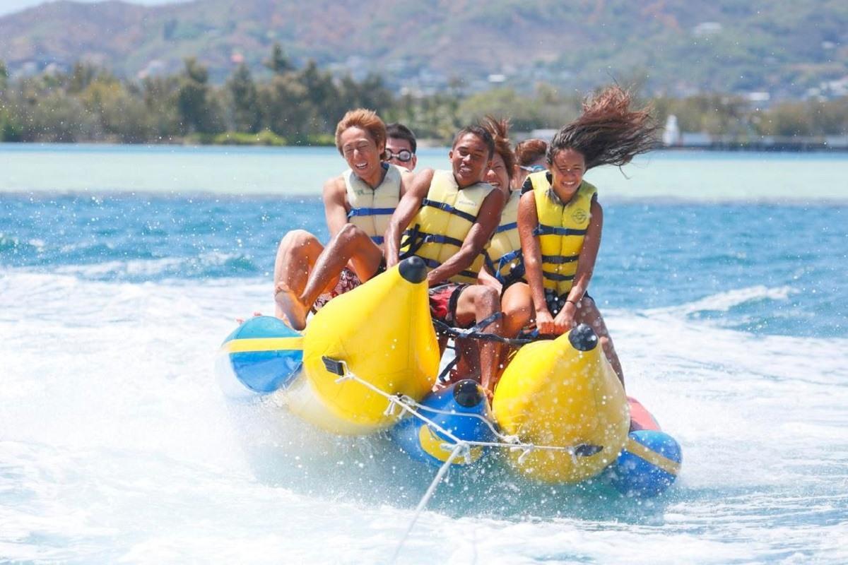 ハワイで遊ぶならやっぱり海! おすすめオプショナルツアー15選