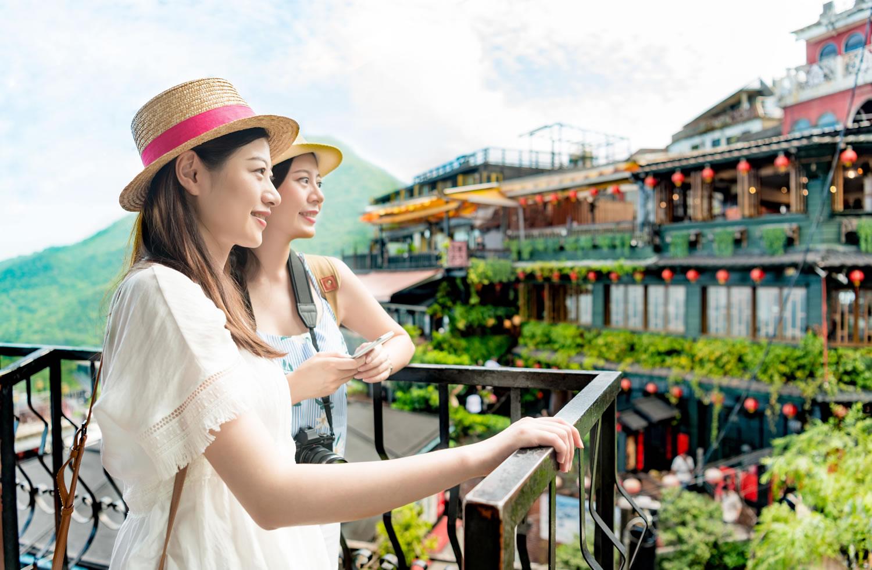 台湾旅行におすすめの服装