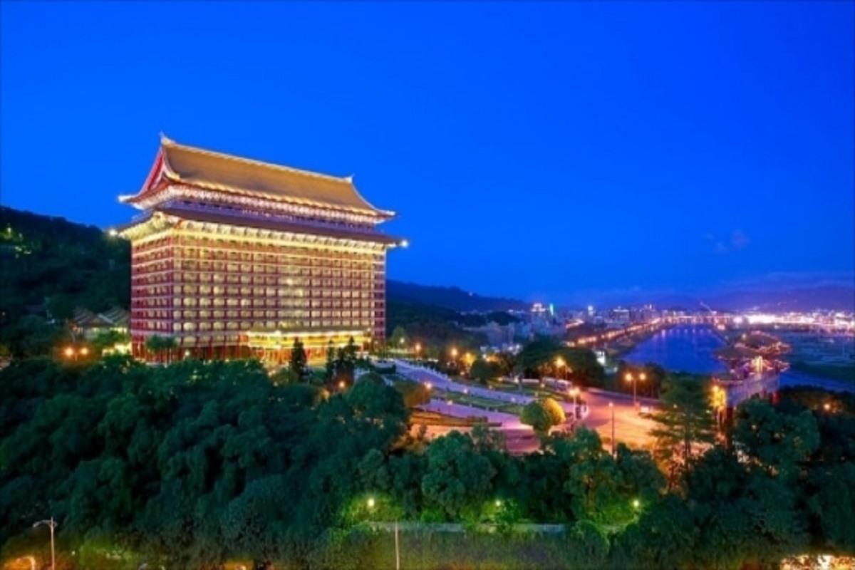 【台湾の高級ホテル】一度は泊まってみたい!台北の高級ホテル