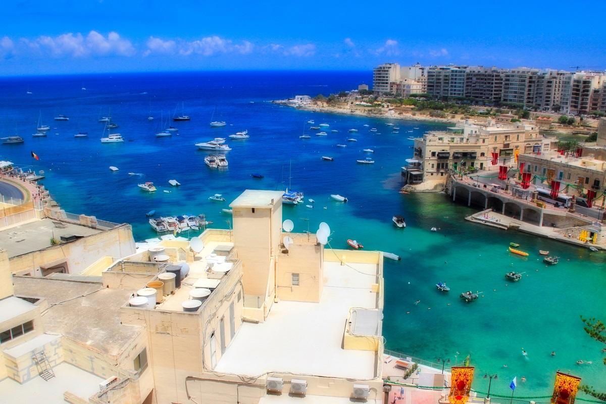 世界遺産の島、マルタ島で美しき地中海に出合う