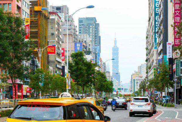 台湾・台北の初心者でも2回目でも楽しめる、おすすめ観光スポット