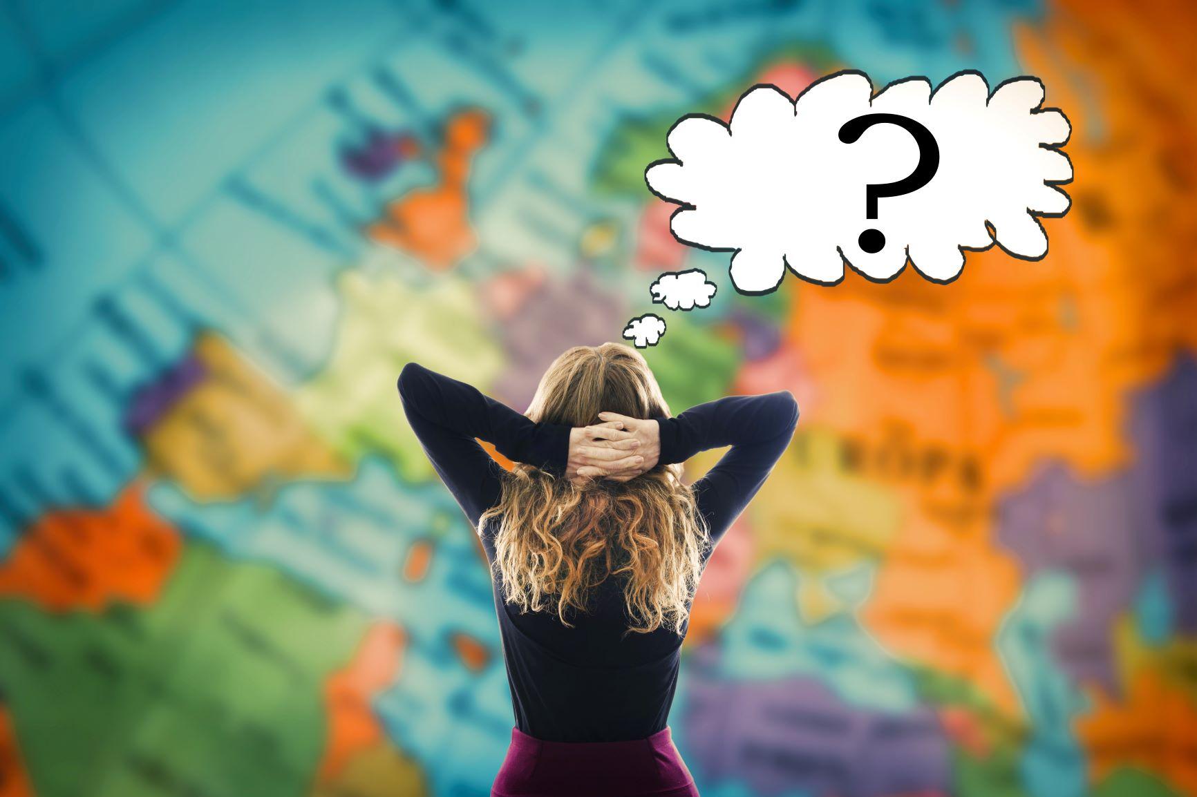 海外旅行は怖い?不安になるポイントと解決策を紹介!