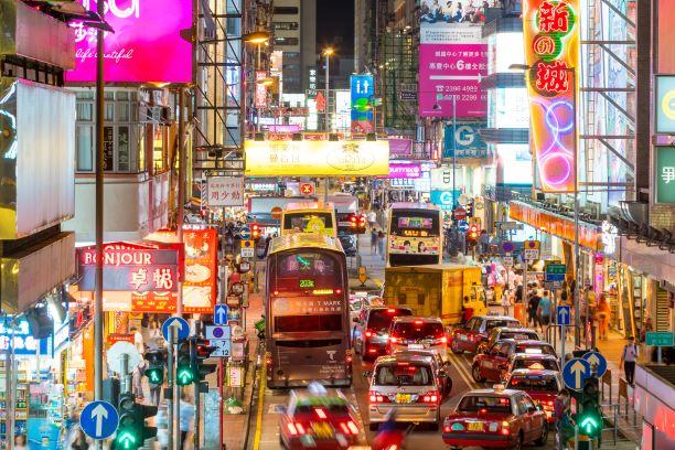 オクトパスカードで香港旅が快適に!買い方・使い方を徹底解説