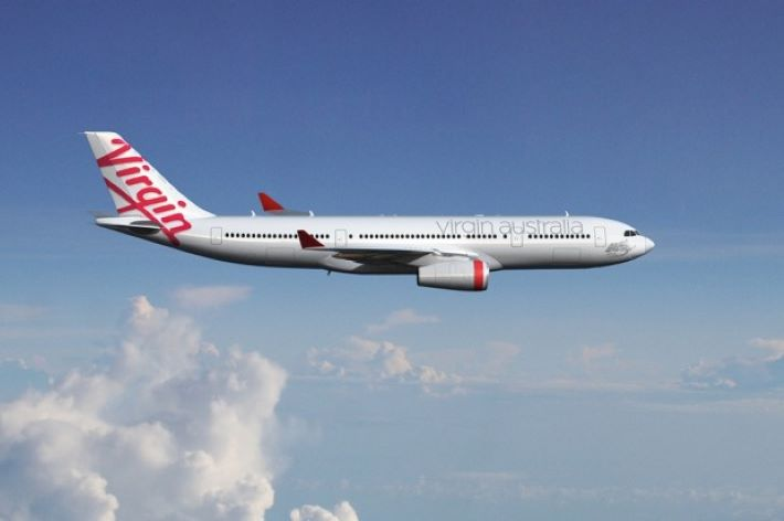 ヴァージン オーストラリア 羽田空港から新規就航