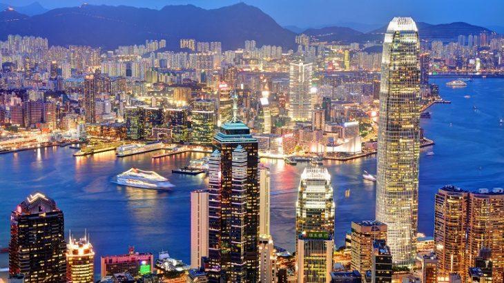 香港の地下鉄MTRの 路線図・乗り方・注意事項