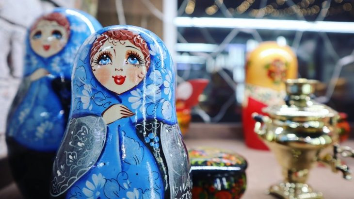 近くて安い!ウラジオストク旅行はひとり旅や女子旅におすすめ!