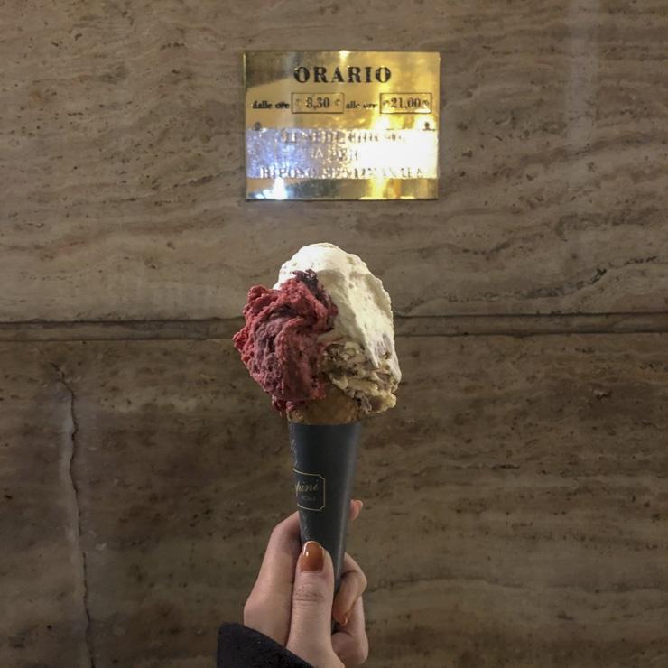 ciampiniのジェラート