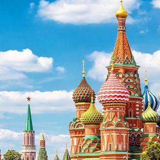 ロシア旅行・ツアー