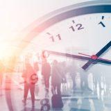 国際線に乗るときは、何時間前に空港にいればいい?