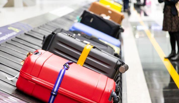 ロストバゲージって何?空港で預けた荷物が出てこない時の対処法
