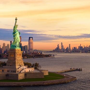 アメリカ旅行・ツアー