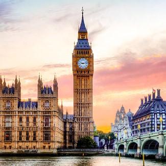 イギリス旅行・ツアー