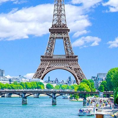 フランス旅行・ツアー