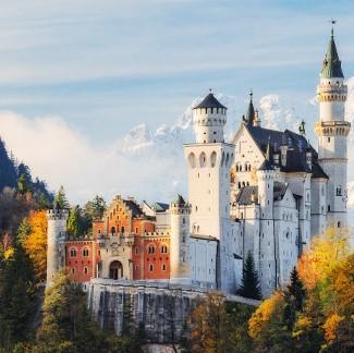 ドイツ旅行・ツアー