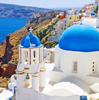 ギリシャ旅行・ツアー