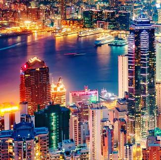 香港旅行・ツアー