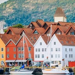 ノルウェー旅行・ツアー
