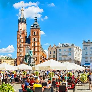 ポーランド旅行・ツアー