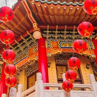 台湾旅行・ツアー