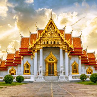 タイ旅行・ツアー