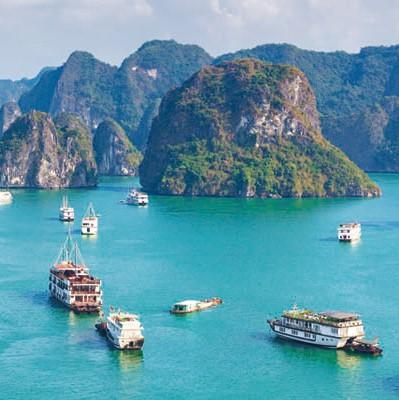 ベトナム旅行・ツアー