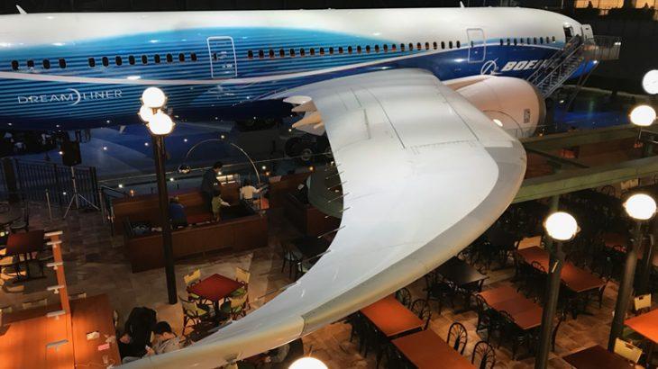 【旅のプロに聞いてみた】空港に行かなくても飛行機を楽しめる穴場はここ!