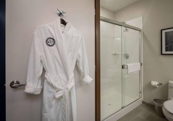 Guest Room Bathroom Robes