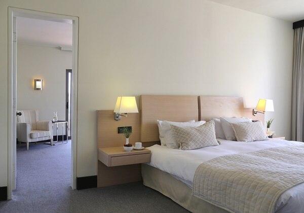 2Bedroom Family Comfort Suite
