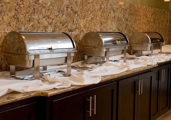 Banquet Buffets