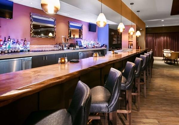 1847 Bar & Grill