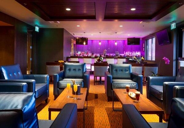 The Annex Bar