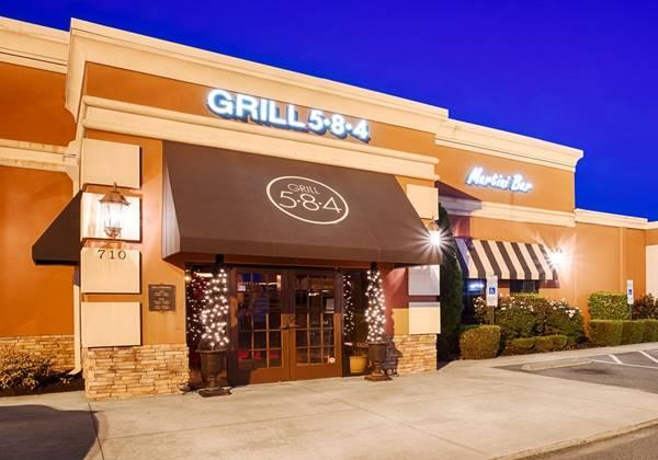 Grill & Bar