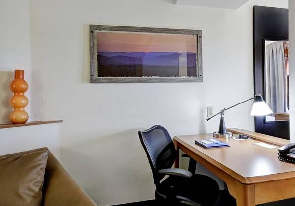 Studio Suite - Work Area