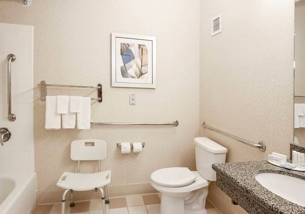 Accessible Bath Room